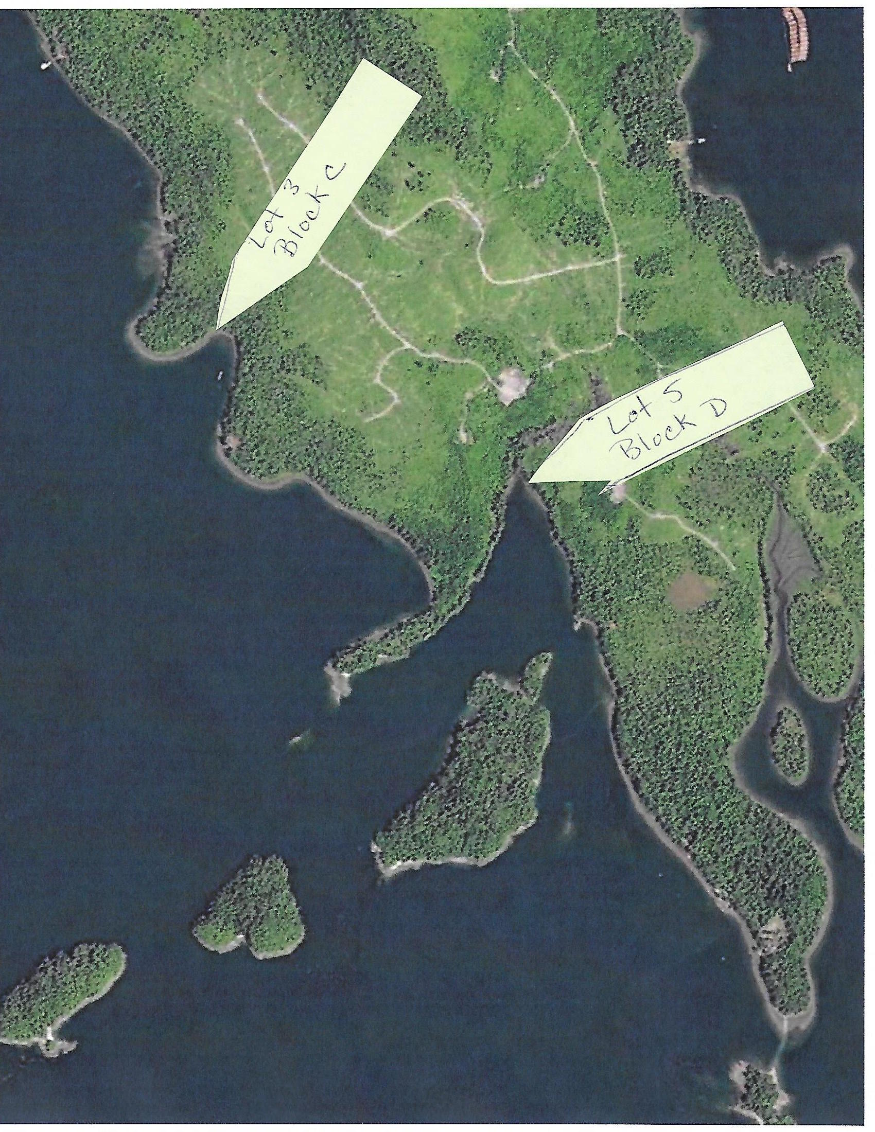 Prince of Wales Island Realty LLC - Waterfront Lot L5BD- WEST ... on ofuna pow camp map, camp johnson building number map, prisons in missouri map, columbia river on north american map,